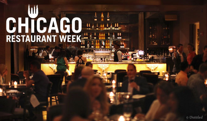 chicago restaurant week taste savant